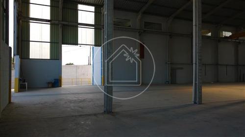 comercial/industrial - ref: 825192