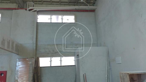 comercial/industrial - ref: 825710