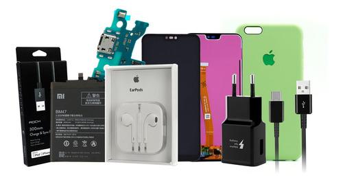 comercializadora de repuestos accesorios celulares al mayor