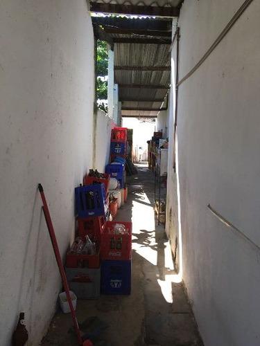 comércio com moradia, no balneário são jorge,na praia 4006