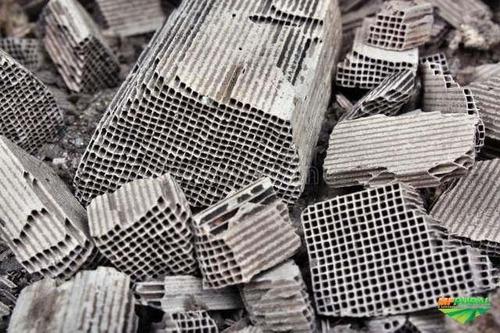 comércio de metais catalisador