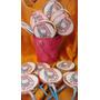 Paletas De Caramelo Artesanales Personalizadas