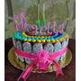 Cupcakes Tortas Maqueta Personalizadas