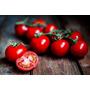 Tomate Cherry Organico :) Invernadero Restaurant Cafe Cocina