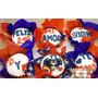 Cupcakes Decorado Personalizado Regalo Aniversario Cumple