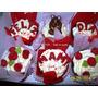 Cupcakes Personalizados Por El Dia De La Madre