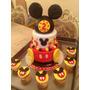Tortas/pasteles Para Toda Clase De Fiestas!!!