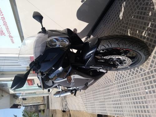 comet 250 gtr moto kasinski