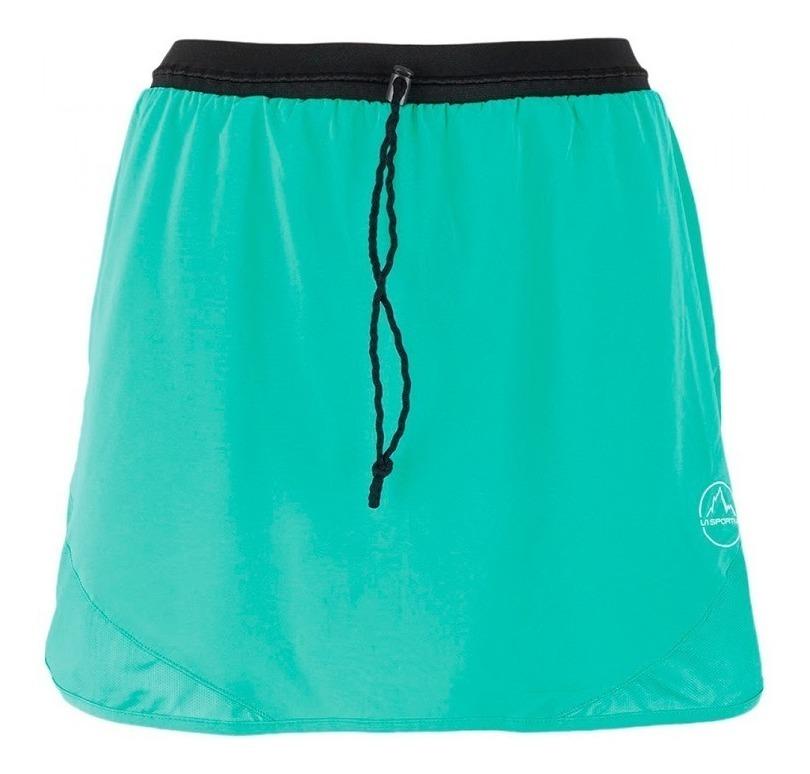 474e99aad Comet Skirt Falda Running Deportiva Mujer Ropa La Sportiva