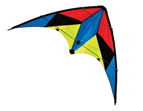 cometa papalote - melissa and doug - skyhawk sport kite