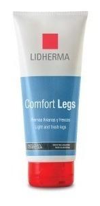 comfort legs piernas cansadas lidherma