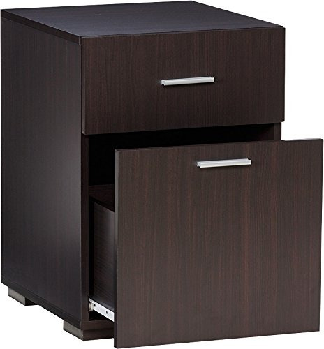 comfort products 50-2401es archivador lateral moderno de 2