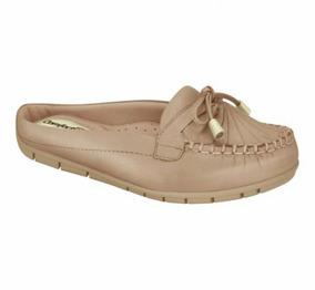 362d216d1 Sapato Feminino Mocassim Comfortflex 36 - Sapatos no Mercado Livre Brasil