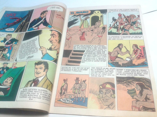 comic aventuras walt disney , n° 55. 1964