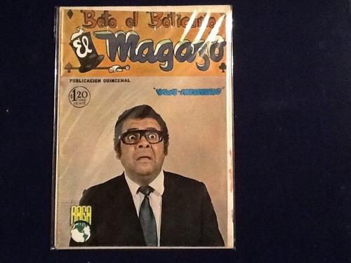 comic beto el boticario el magazo numeros 1 y 2