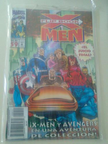 comic coleccion marvel