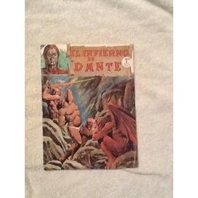 Comic De El Infierno De Dante