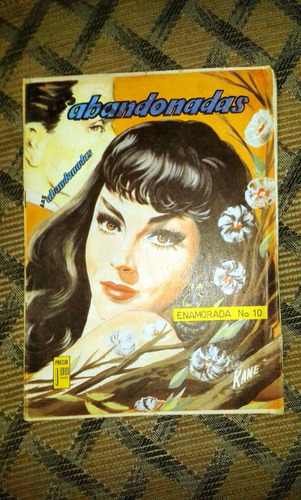comic de las abandonadas #10