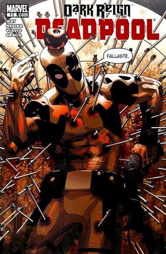 comic digital deadpool vol. 2-63 tomos+especiales, envio gra