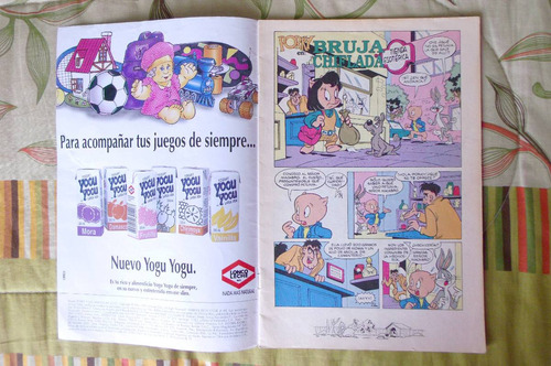 comic disney revista