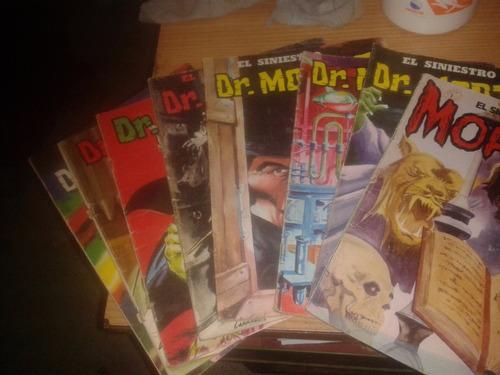 comic dr.mortis-lote