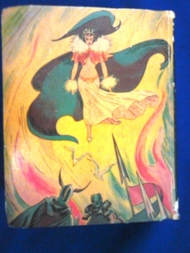 comic flash gordon  de 1936