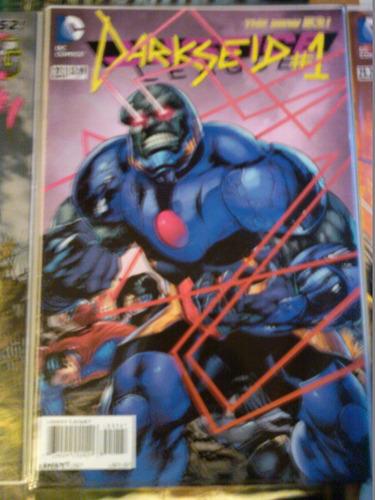 comic justice league
