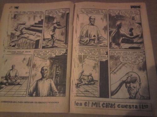 cómic kalimán # 403, ags.1973,16.5 x 24.5 cm. 32 p. cuidada