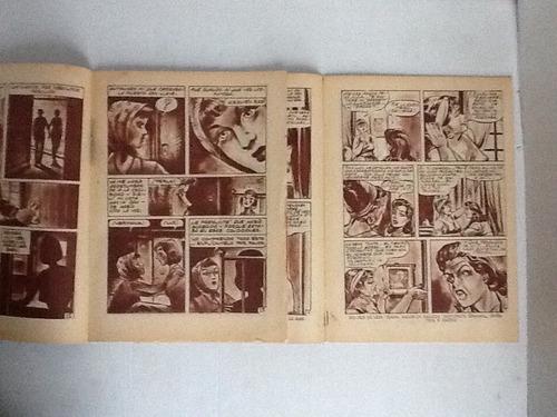 comic las poquianchis hestoria real de ... años 60s