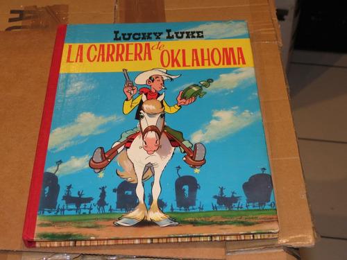 comic lucky luke n°58 1969