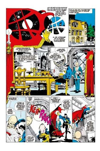 cómic, marvel, excelsior guantelete del infinito. ovni press