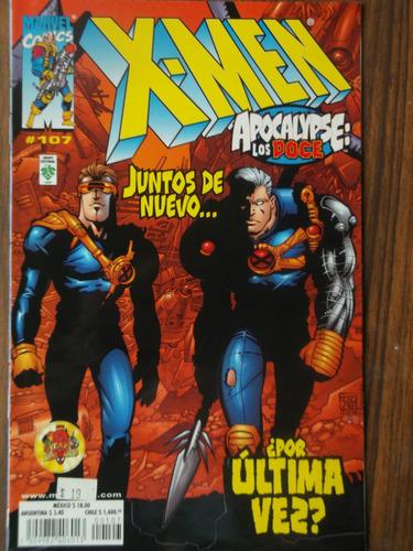 comic men vid