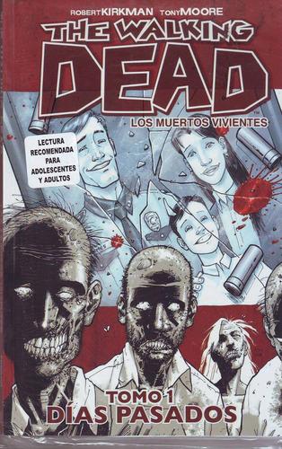 comic the walking dead disponibles del 01 al 26 nuevos,