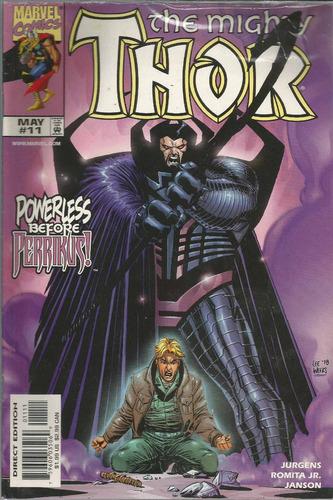 comic thor marvel