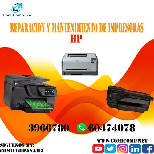 comicomp s.a/soporte tecnico/ impresoras epson