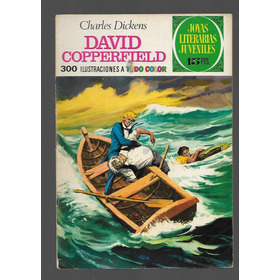 Comics - Joyas Literarias Juveniles - David Copperfield