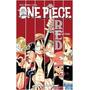 Manga One Piece: Guia Red - Planeta De Agostini