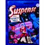 Sorprendentes Historias De Suspenso Comics Atonish 80paginas