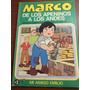 Marco De Los Apeninos A Los Andes #3 Comic Bruguera