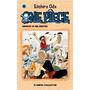 Manga One Piece Tomo 01 - Planeta De Agostini