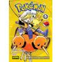 Manga Pokemon Yellow Tomo 01 - Editorial Norma