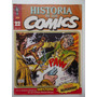 Historia De Los Comics N° 22 / Toutain Editor