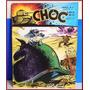 Dante42 Comic Antiguo Choc Serie 1 N.2 1959