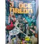 Comic Juez Dredd Por Brian Bolland Artista De Batman