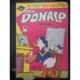 El Pato Donald Historietas De Walt Disney Comic Edicol
