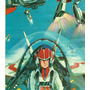 Comics Robotech Gobots Thundercats Bon Jovi Transformers