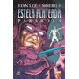 Comic Silver Surfer - Estela Plateada - Parabola - Marvel