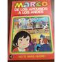 Marco De Los Apeninos A Los Andes #1 Comic Bruguera