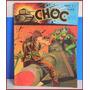 Dante42 Comic Antiguo Choc Serie 1 N.5 1960