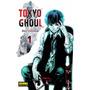 Manga Tokyo Ghoul Tomo 01 - Norma Editorial